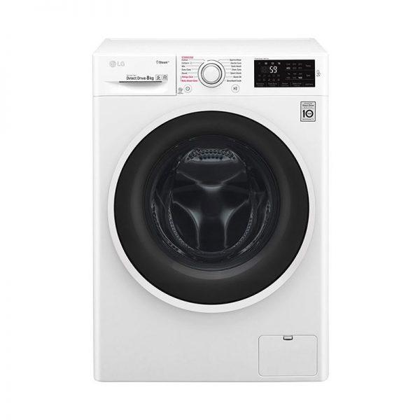 ماشین لباسشویی ال جی j6