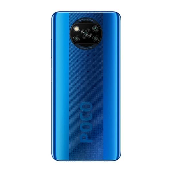 POCO X3 M2007J20CG