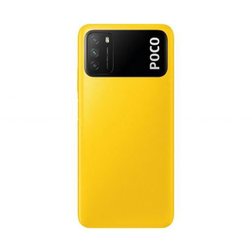 گوشی موبایل شیائومی POCO M3