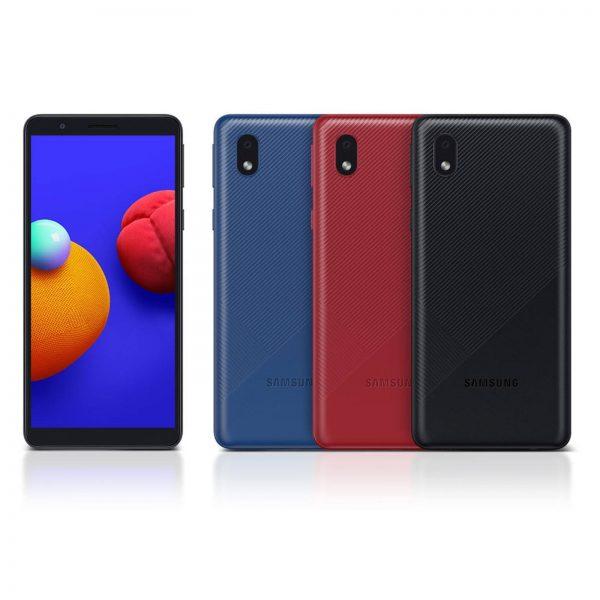 گوشی موبایل سامسونگ A3 Core