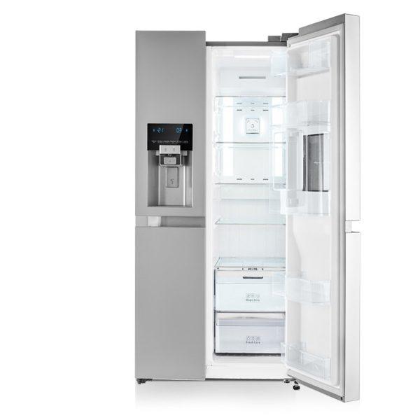 یخچال و فریزر دوو مدل D2S-1033SS