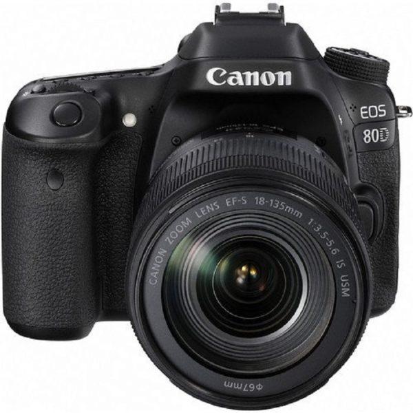 دوربین کانن ۸۰D