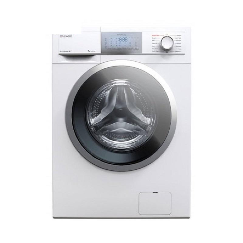 ماشین لباسشویی دوو کاریزما DWK-7020W