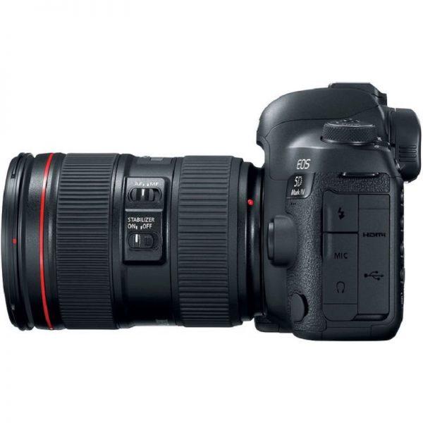 دوربین عکاسی کانن 5D Mark IV