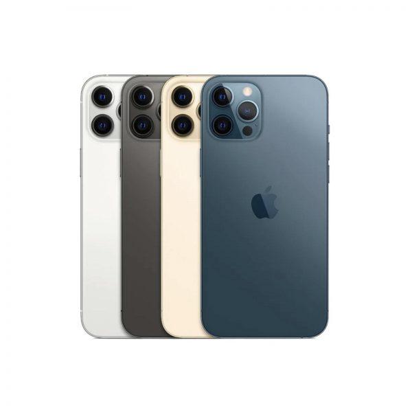 موبایل اپل مدل iPhone 12 Pro
