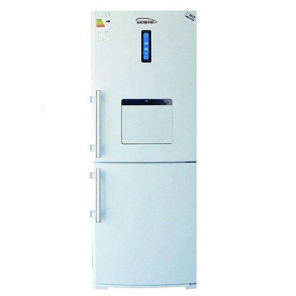 یخچال و فریزر الکترواستیل ES-35