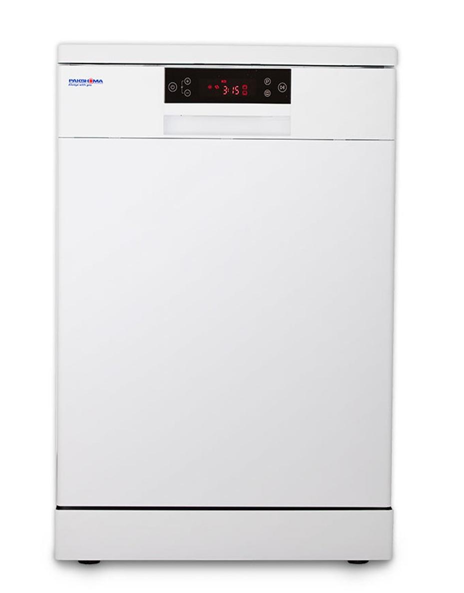 ظرفشویی پاکشوما مدل MDF 14302