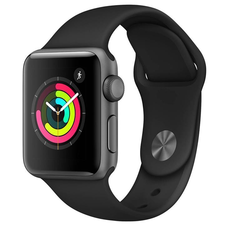 ساعت هوشمند اپل سری 3 جی پی اس