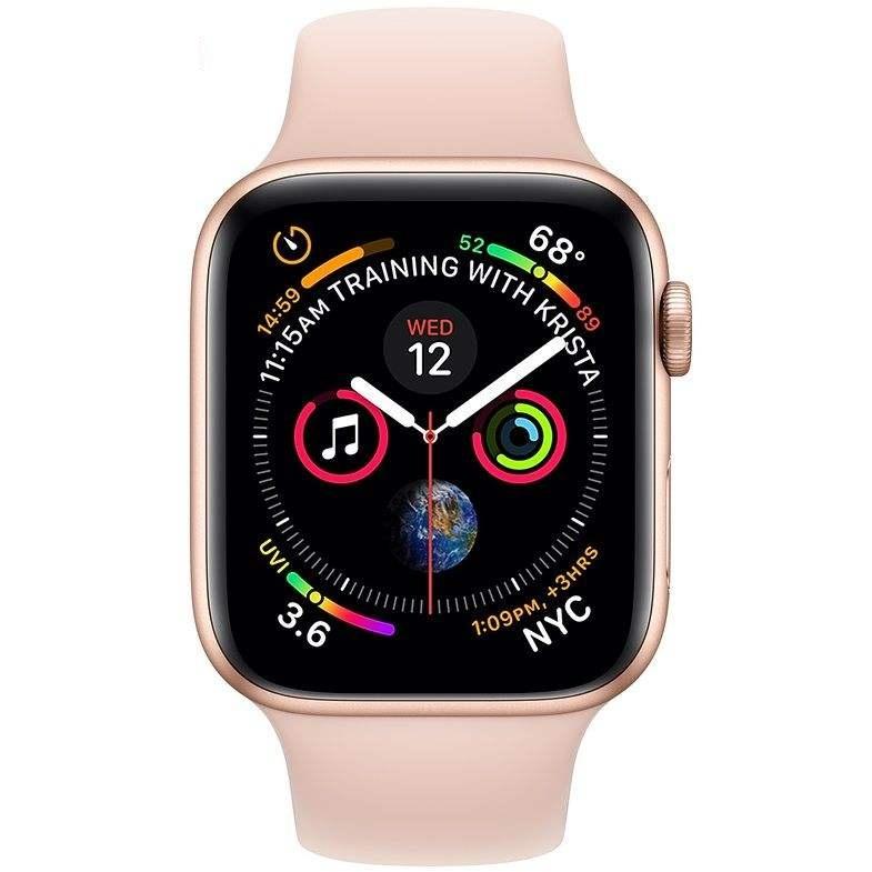 ساعت هوشمند اپل سری 4 40mm