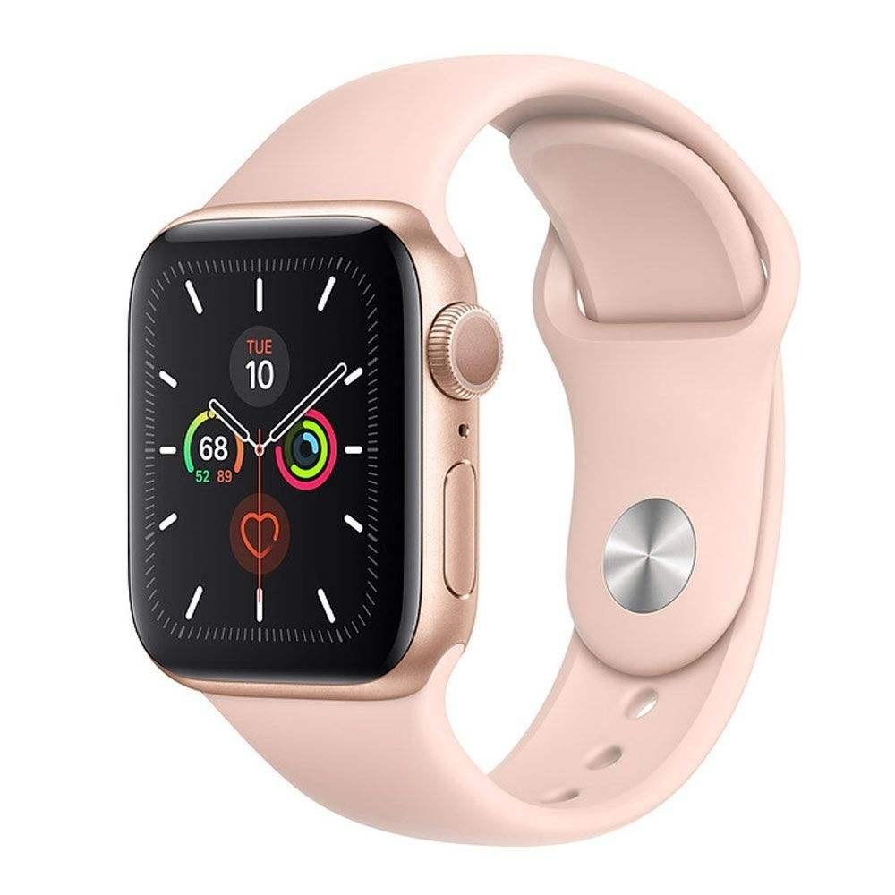 ساعت هوشمند اپل واچ سری 5 44m