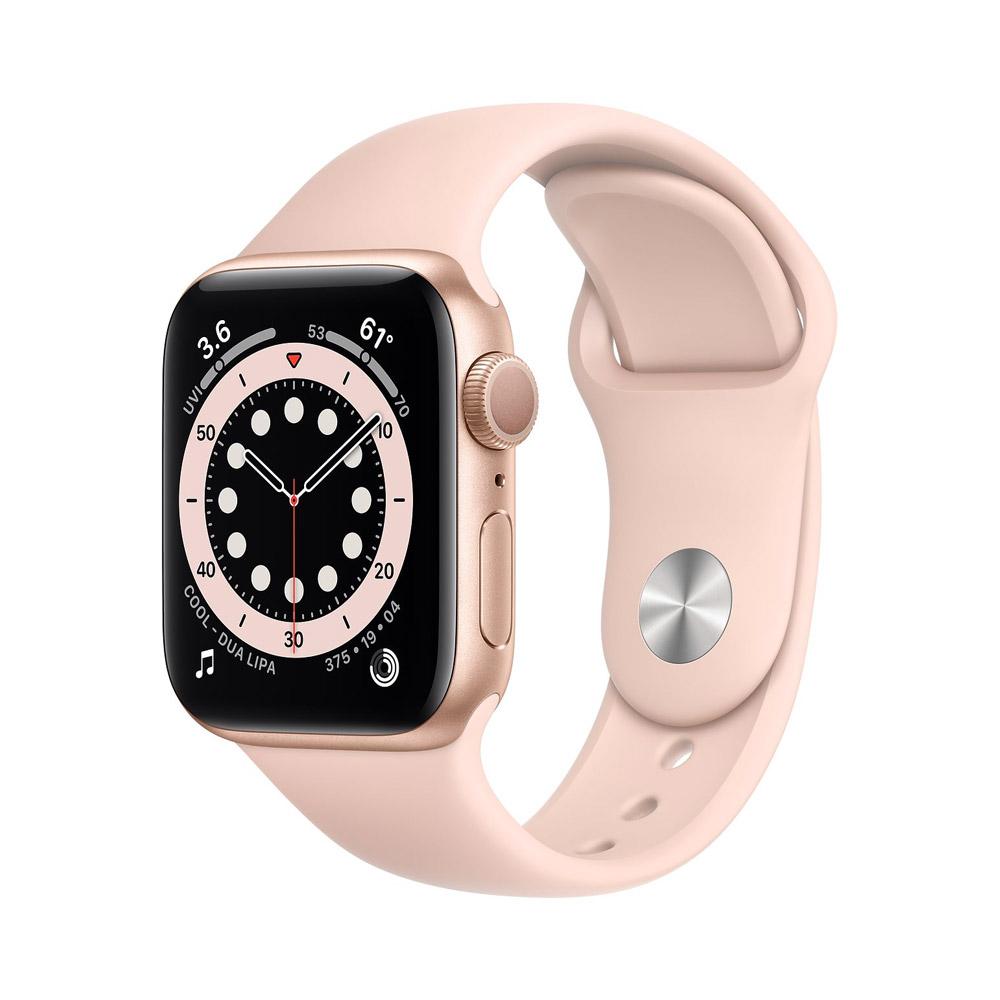 ساعت هوشمند اپل واچ سری 6 44mm