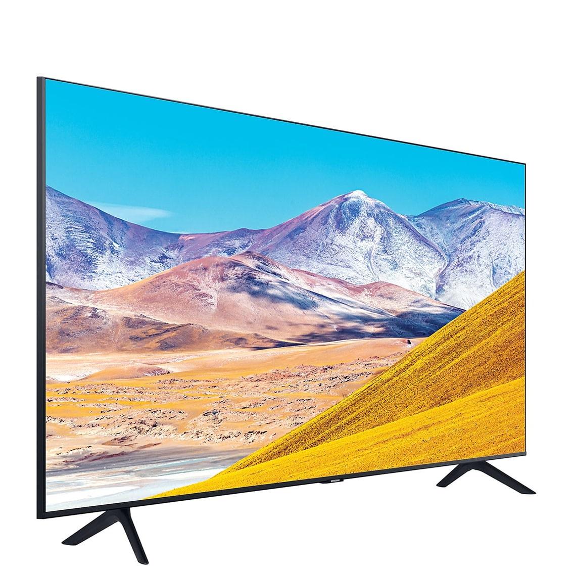 تلویزیون سامسونگ مدل 50TU8000
