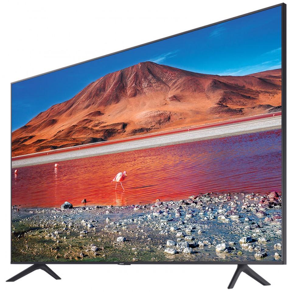 تلویزیون سامسونگ مدل 55TU7100