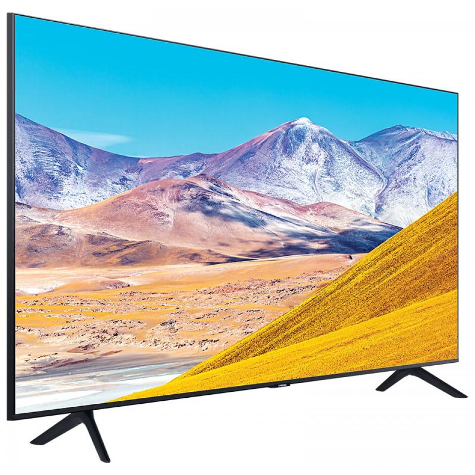 تلویزیون سامسونگ مدل 55TU8000