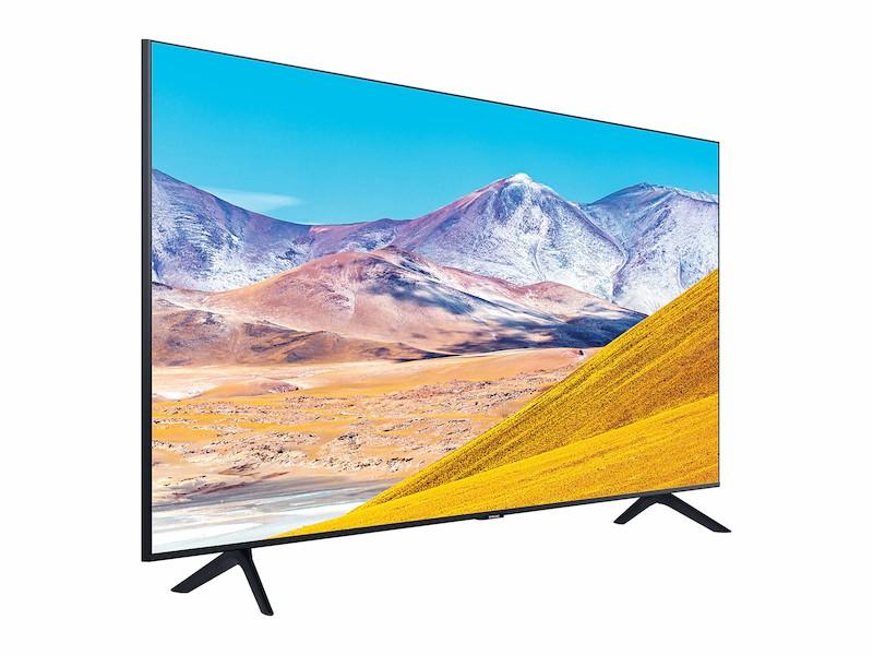 تلویزیون سامسونگ مدل 43TU8000