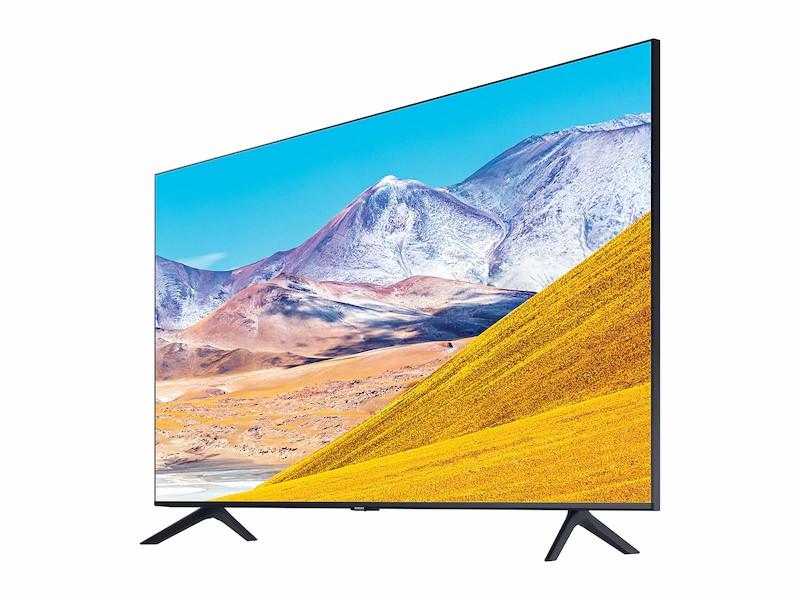 تلویزیون 43 اینچ سامسونگ مدل 43TU8000