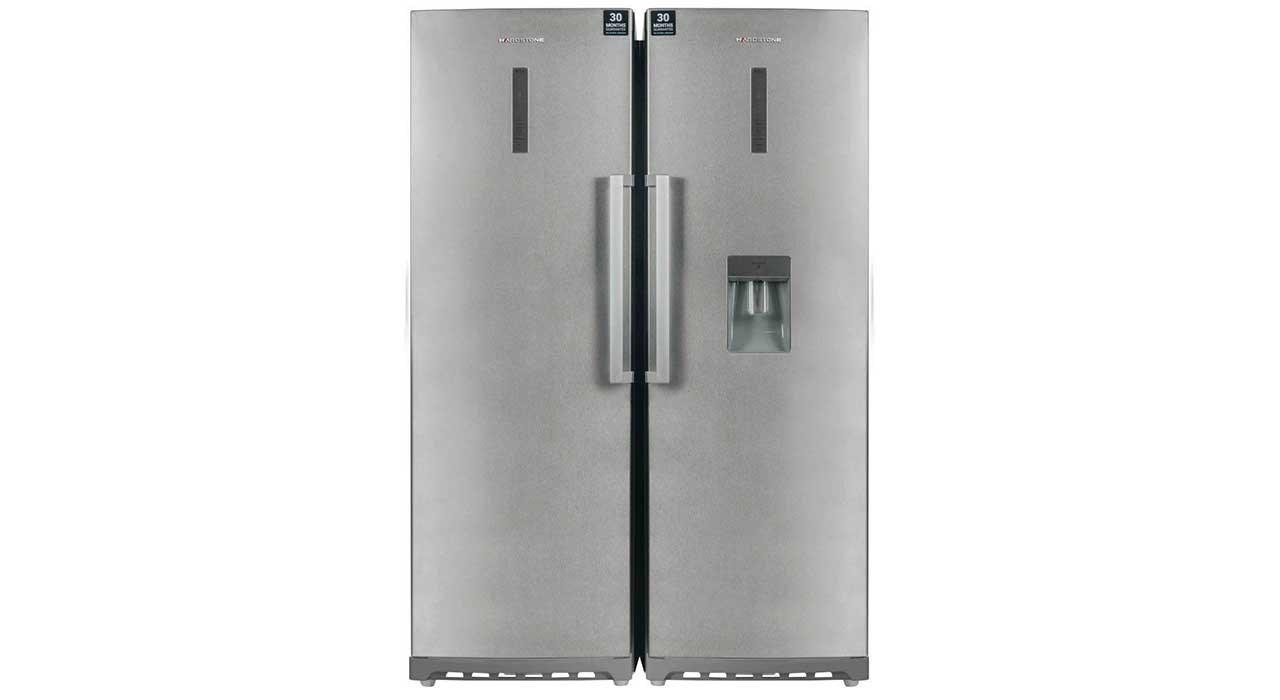 یخچال فریزر دوقلو دیپوینت مدل NF14 D5E
